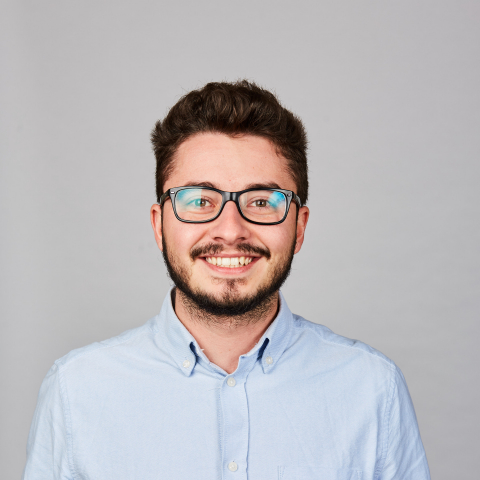picture of alex felice - researcher at mobi