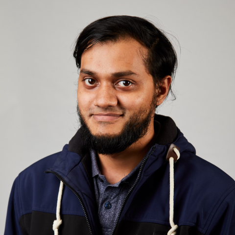 picture of anas syed - researcher at mobi