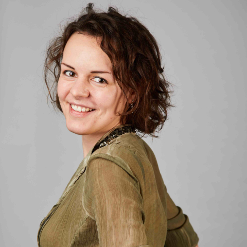 picture of lize coenen - researcher at mobi