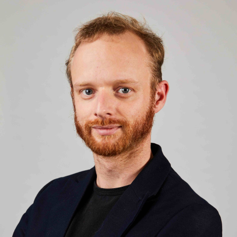 picture of maarten messagie - senior researcher at mobi