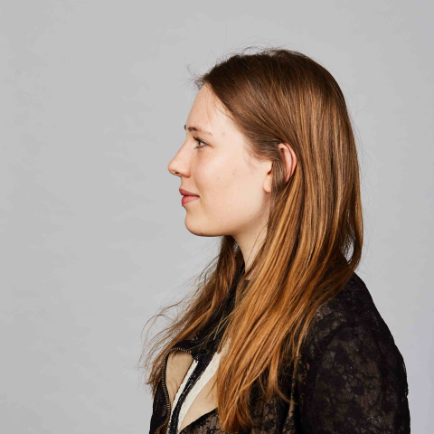 picture of maria lode - researcher at mobi