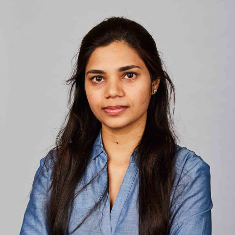picture of poonam yadav - researcher at mobi