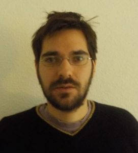 picture of theodoros kalogiannis - researcher at mobi