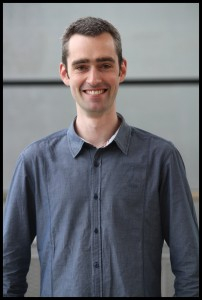 picture of thomas crispeels - professor at mobi