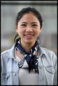 picture of yi li - researcher at mobi