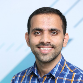picture of anish raj kathribail - researcher at mobi