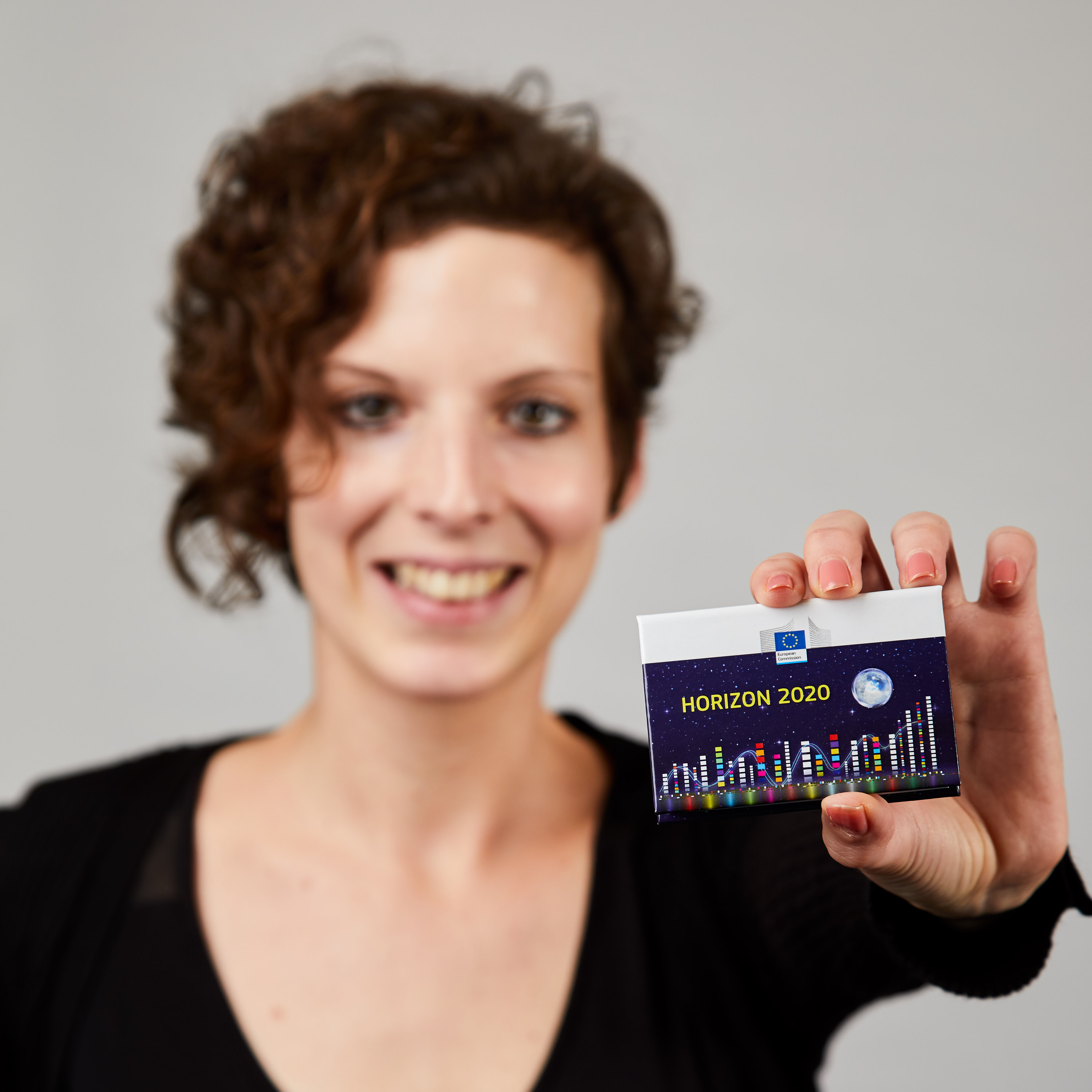 picture of eva flora varga - project manager at mobi