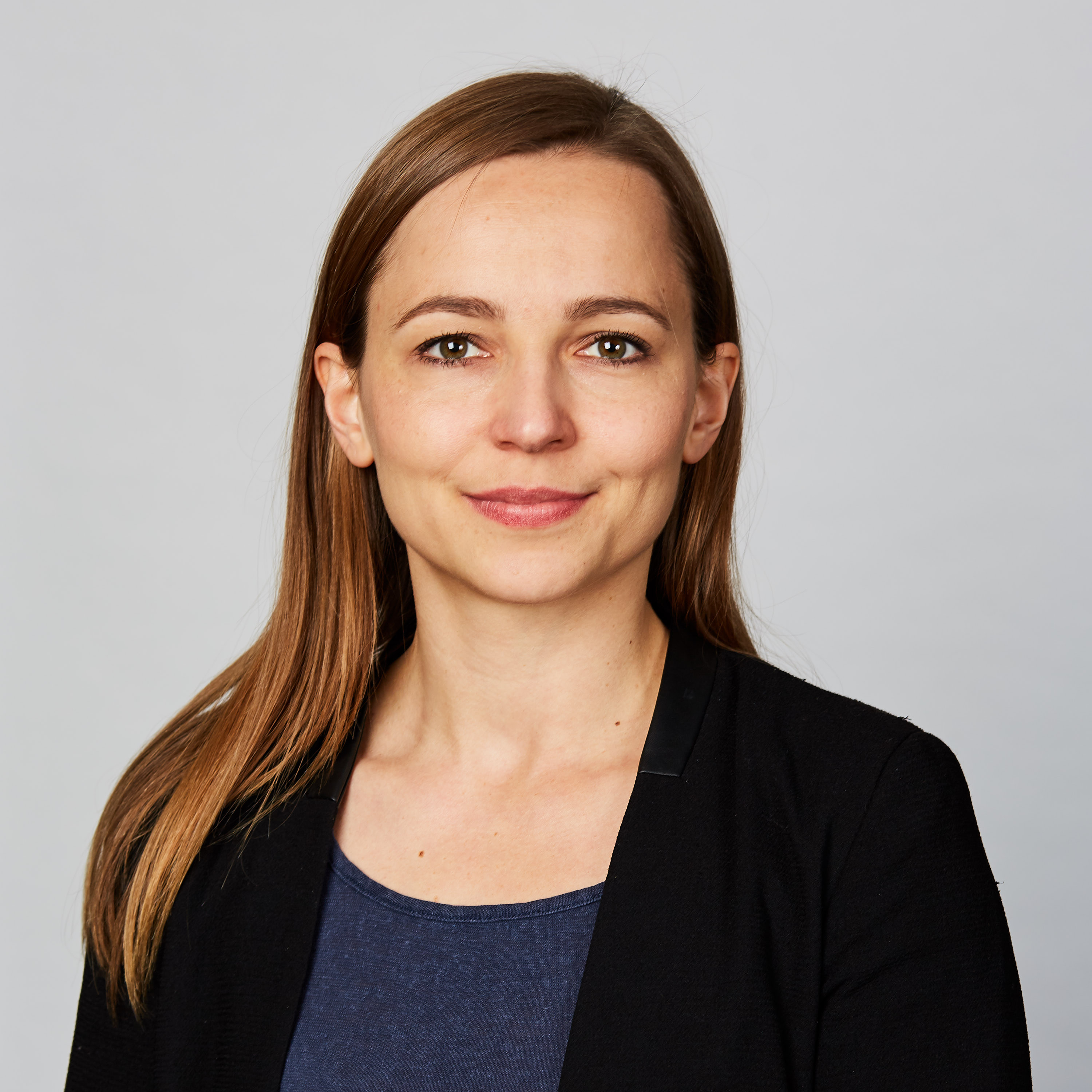 picture of evy rombaut - senior researcher at mobi