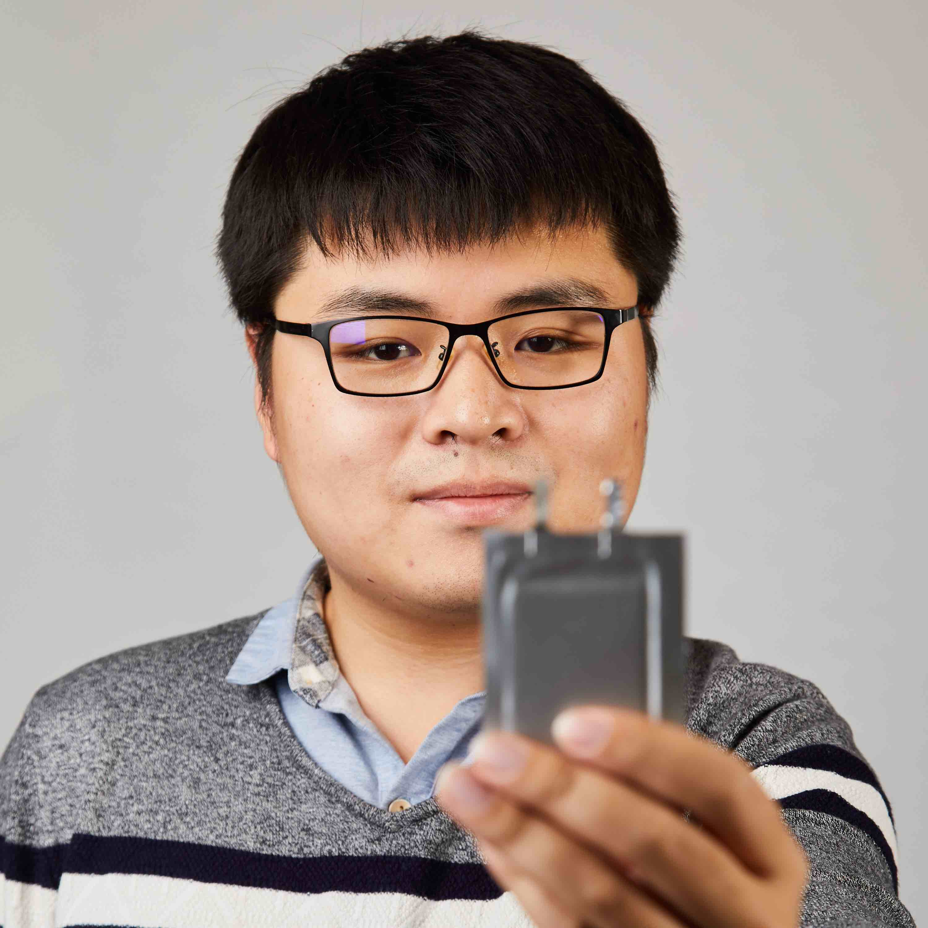 picture of jiacheng he - researcher at mobi