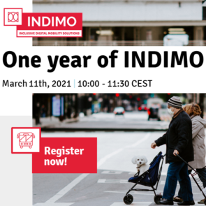 INDIMO EVENT