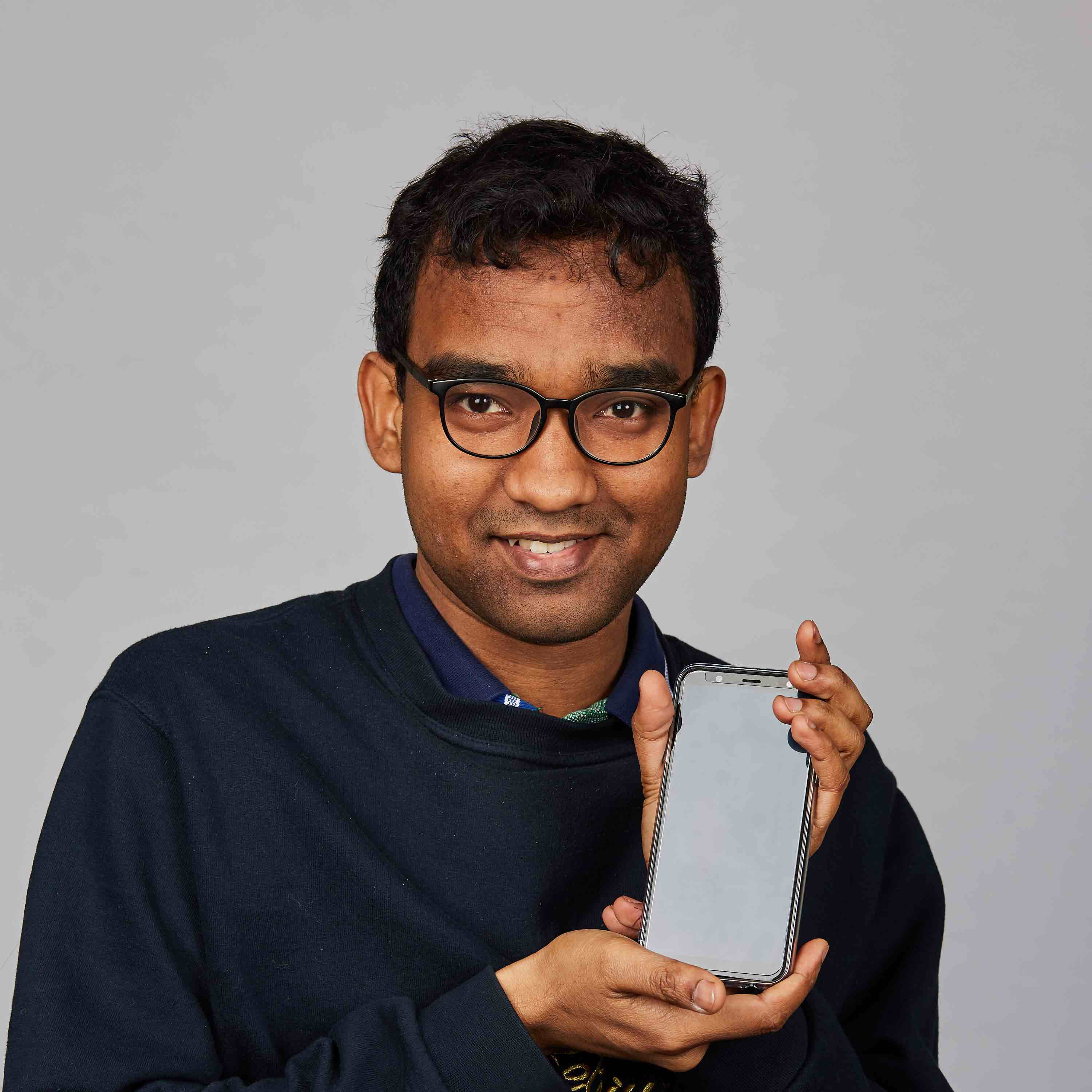 picture of jayanta mandi - researcher at mobi