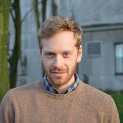 picture of jeroen berrevoets - researcher at mobi