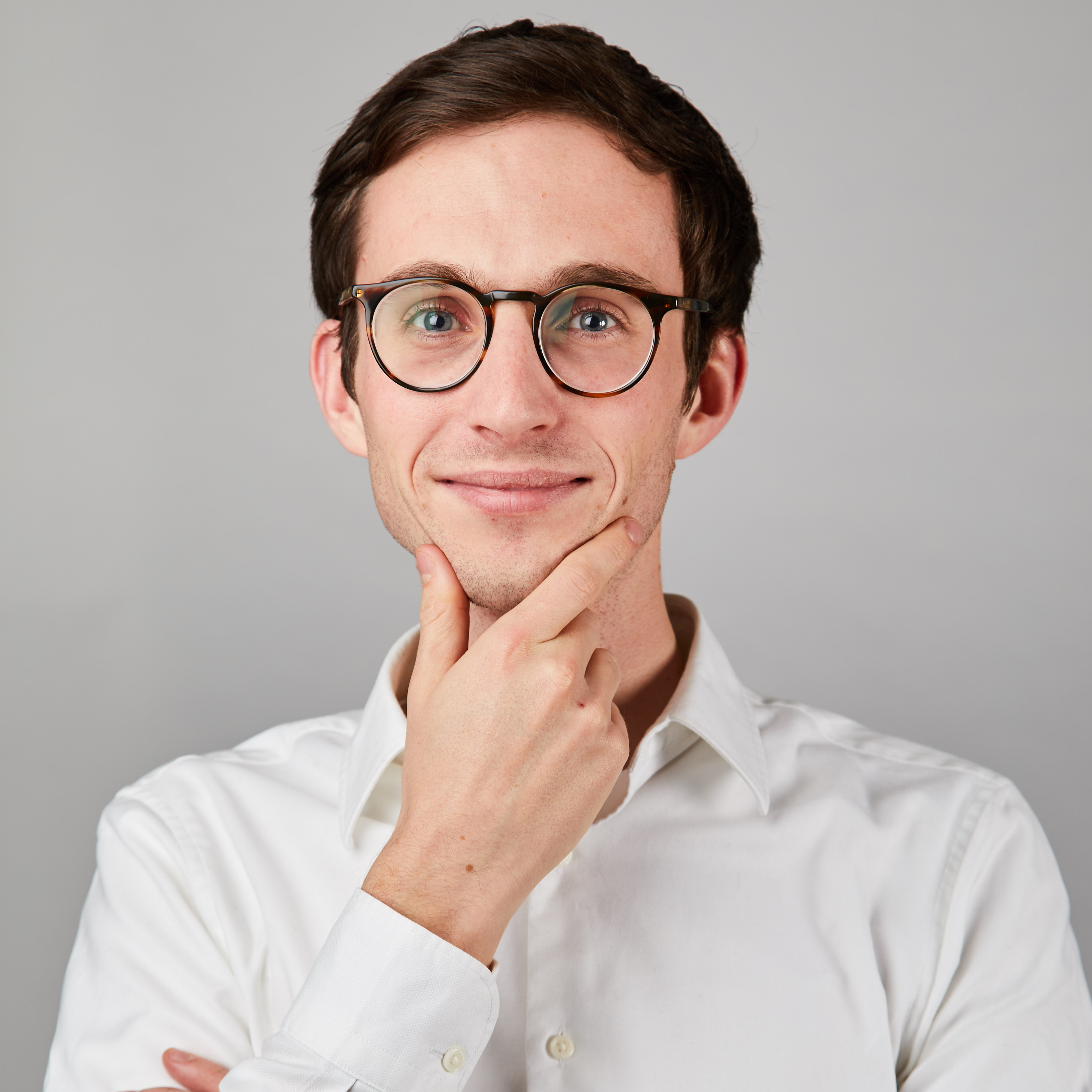 picture of jesse pappers - researcher at mobi