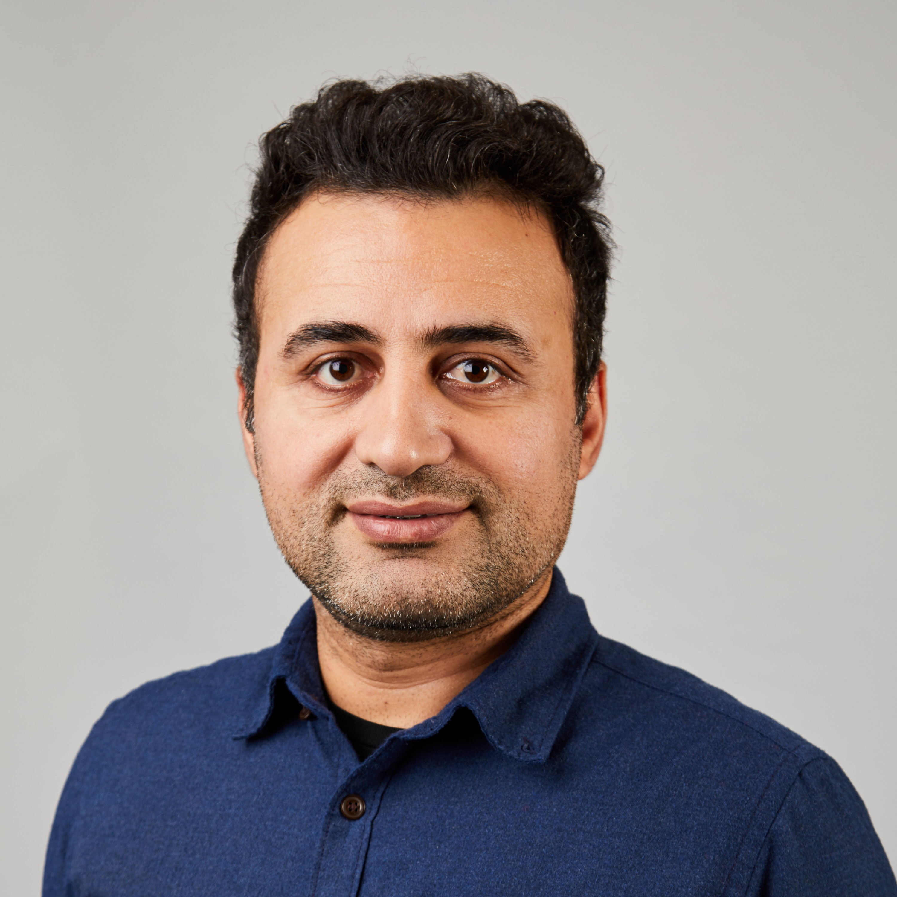 picture of lazgin othman - technician at mobi