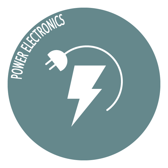 power electronics icon