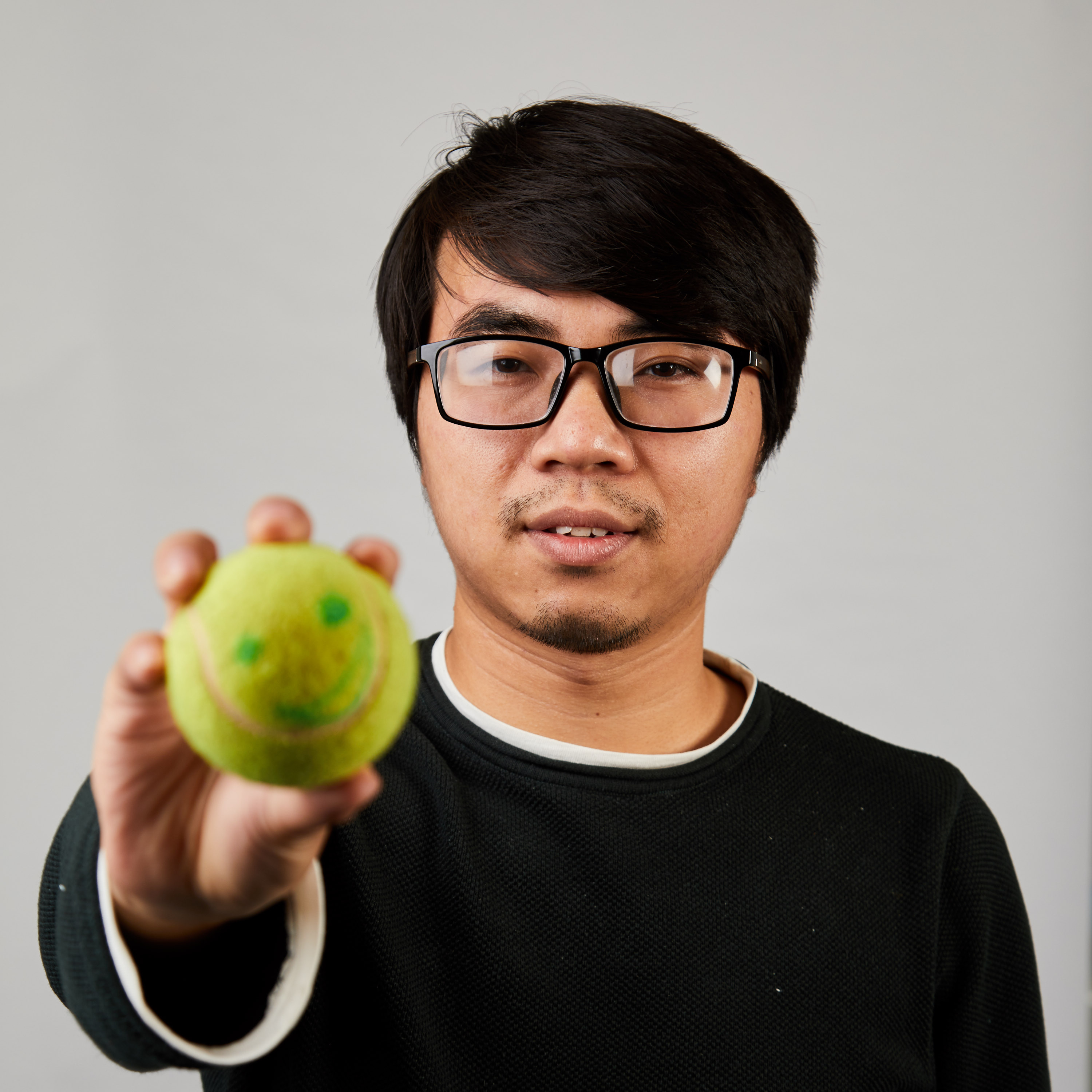 picture of hai nam vu - researcher at mobi