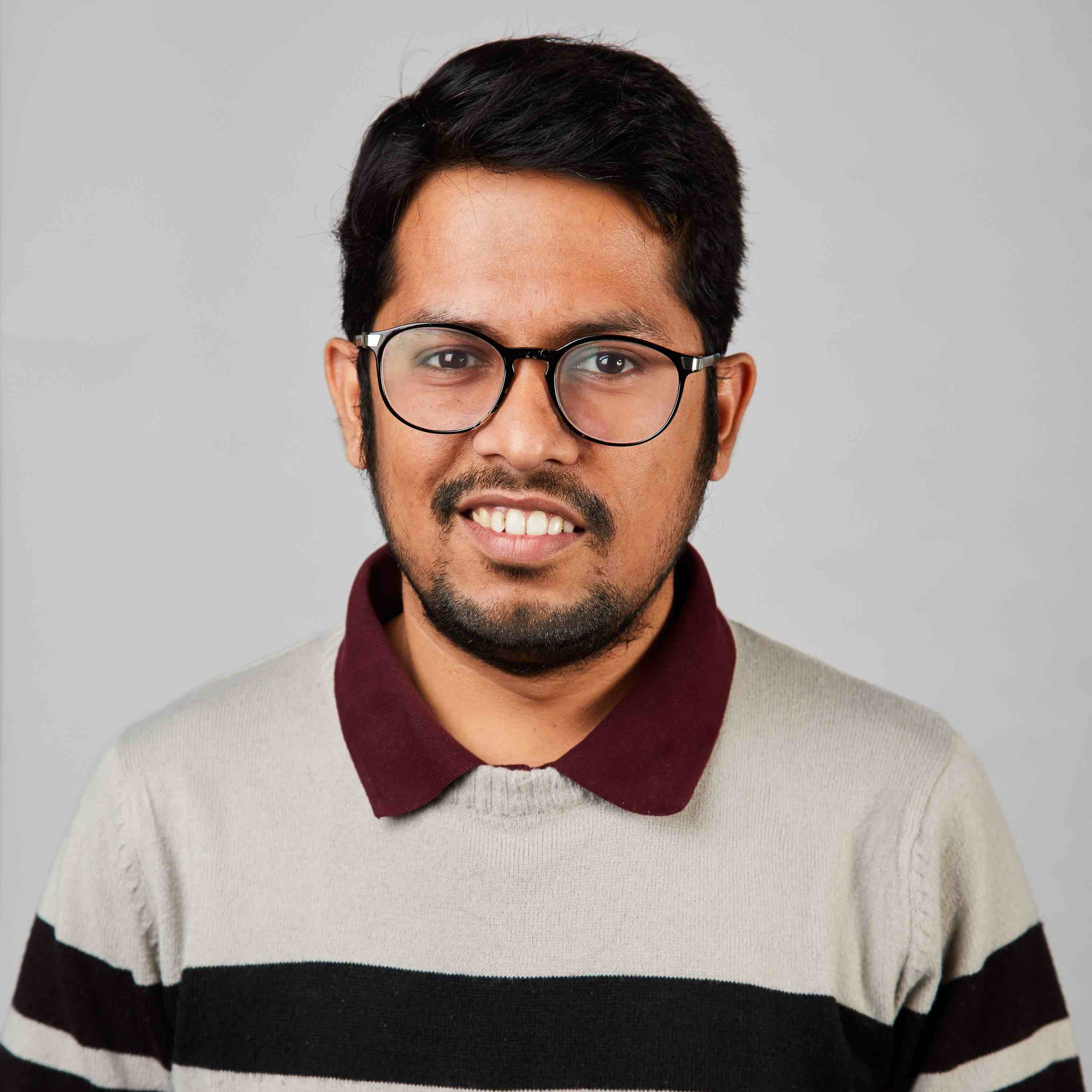 picture of sajib chakraborty - researcher at mobi