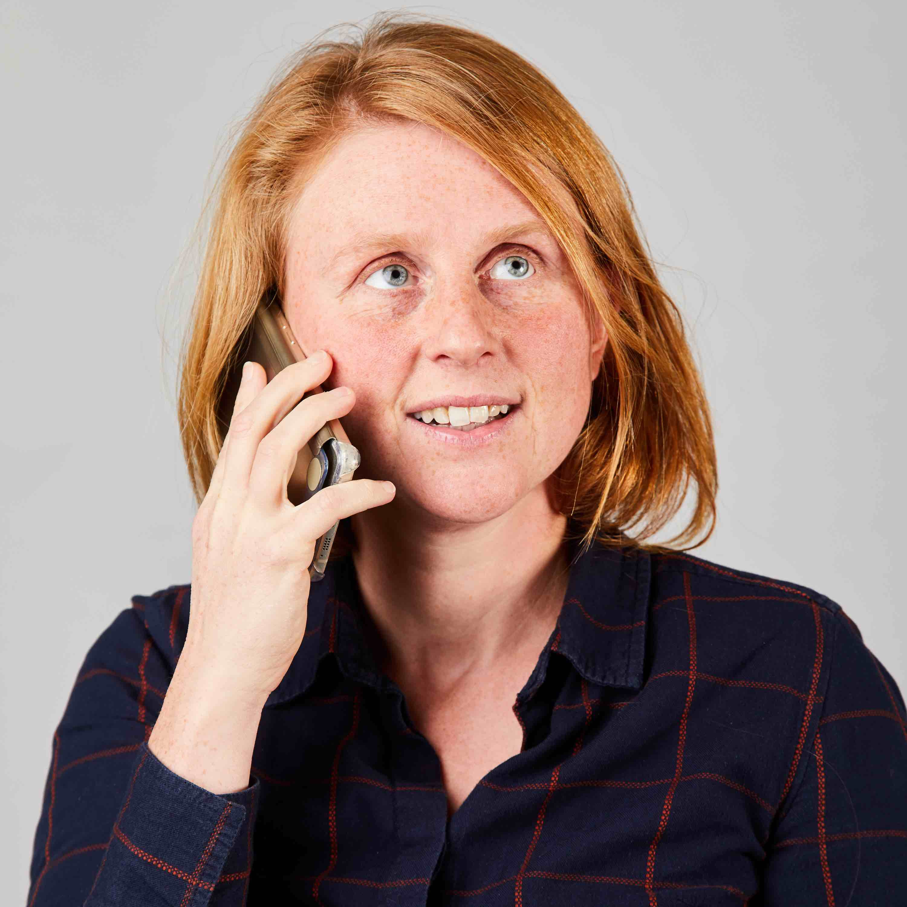 picture of sara verlinde - senior researcher at mobi