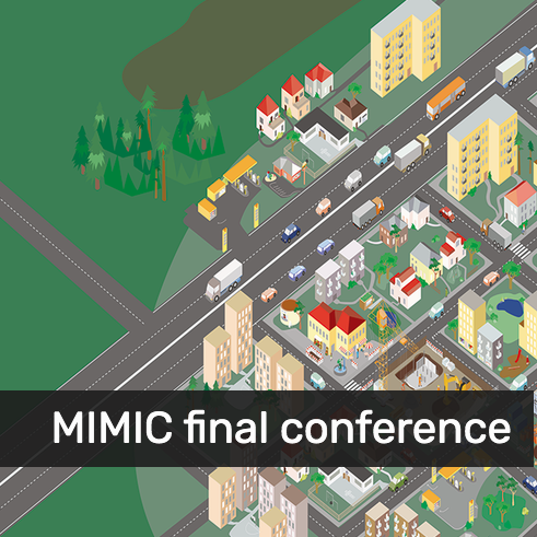MIMIC final conference