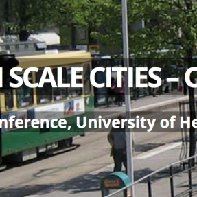 15th Biannual NECTAR Conference in Helsinki, Finland