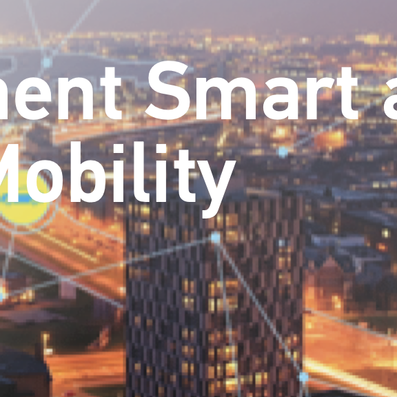 Smart and Green Mobility
