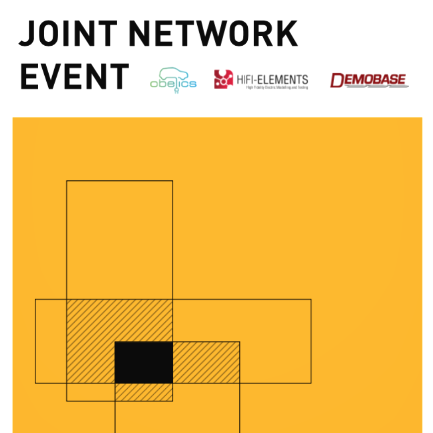 joint network event