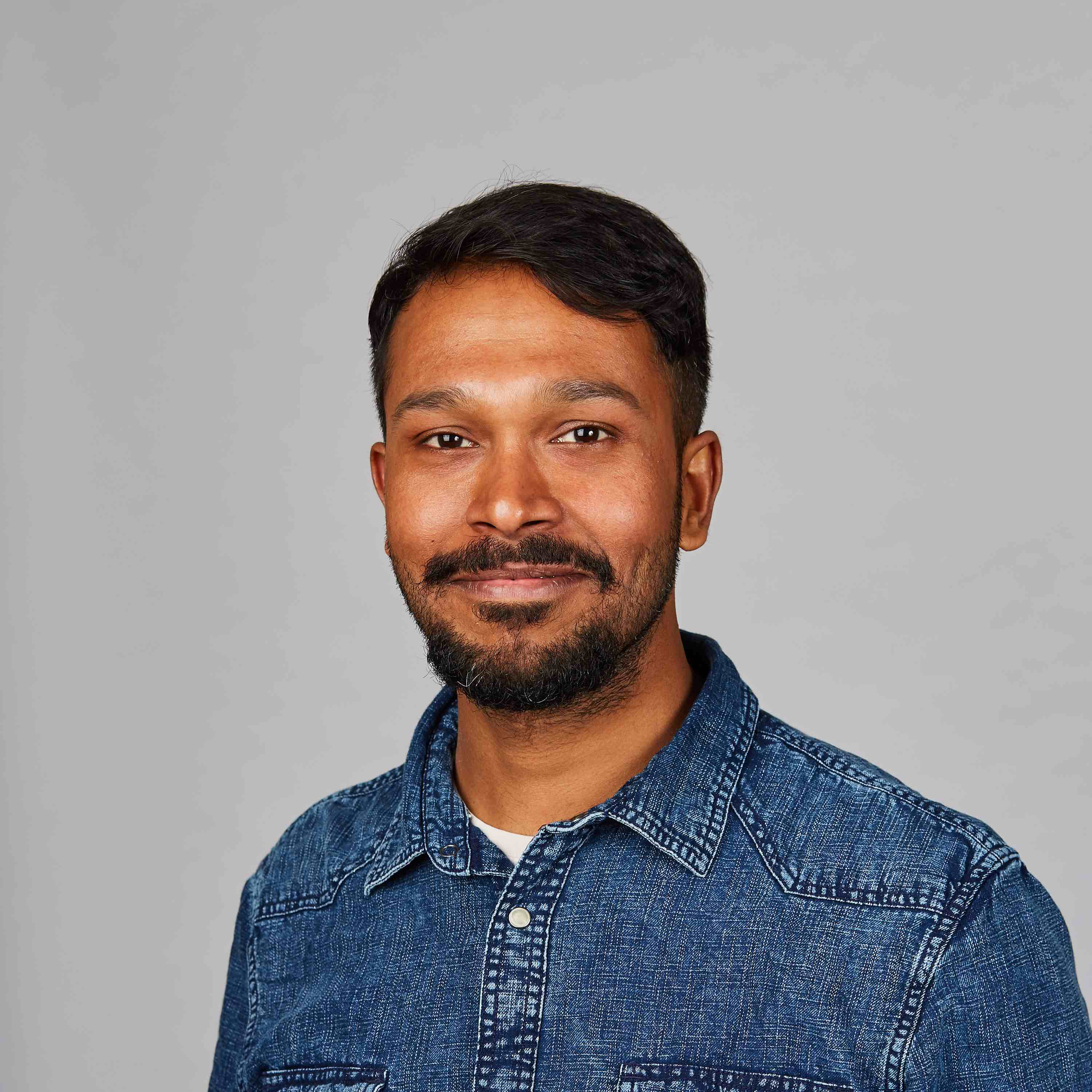 picture of vikrant venkataraman - senior researcher at mobi