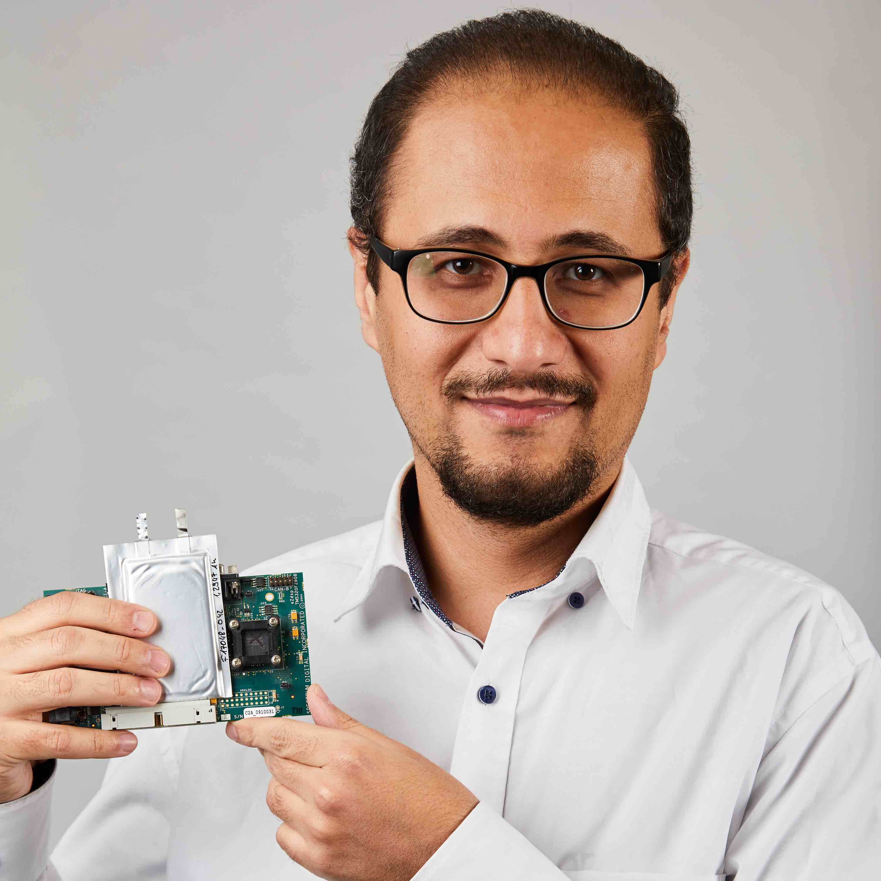 picture of yousef firouz - researcher at mobi