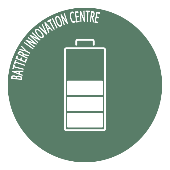 Battery Innovation Centre icon
