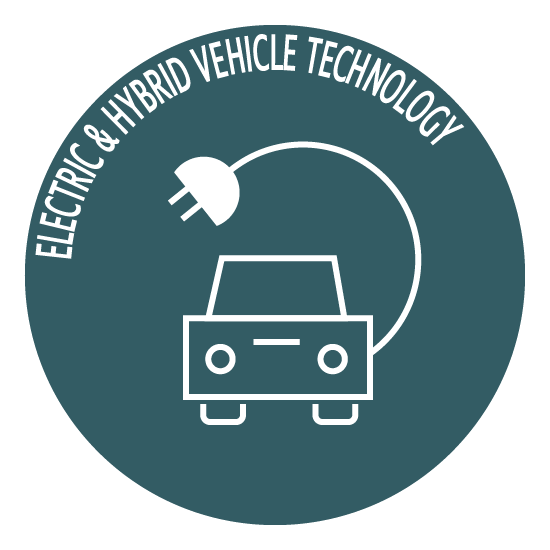 Electric & Hybrid Technology icon